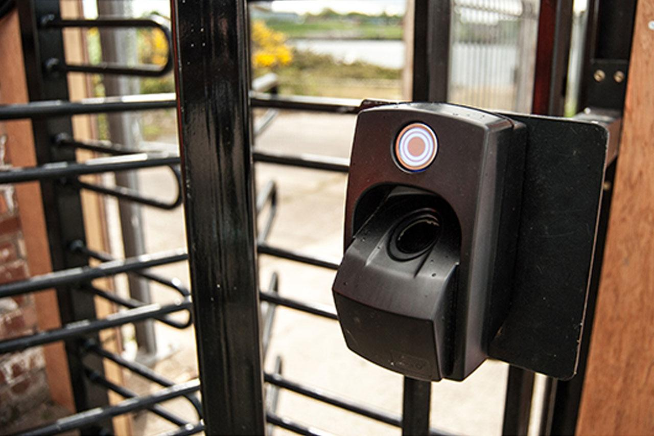 biometric-site-secutiry-essex