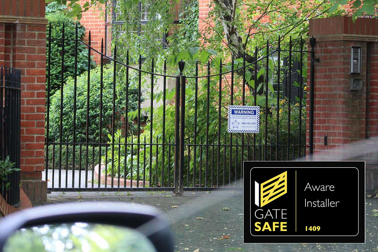 home-security-gates-essex