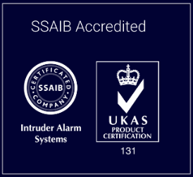 SSIAB accredited logo
