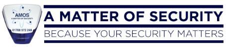 A matter of security logo