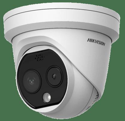 Hikvision equipment 2