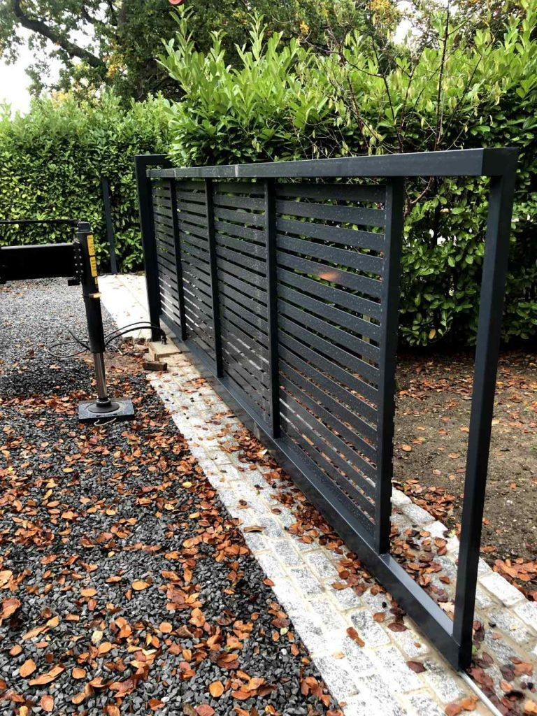 Hoem security gate installation Brentwood