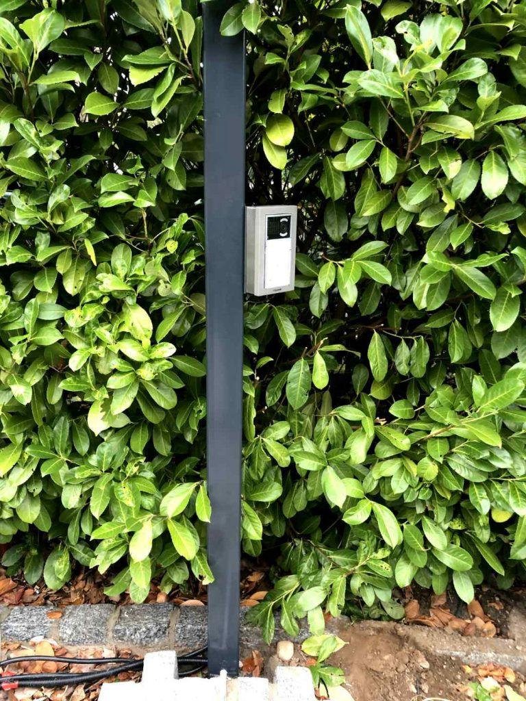 Security camera Brentwood