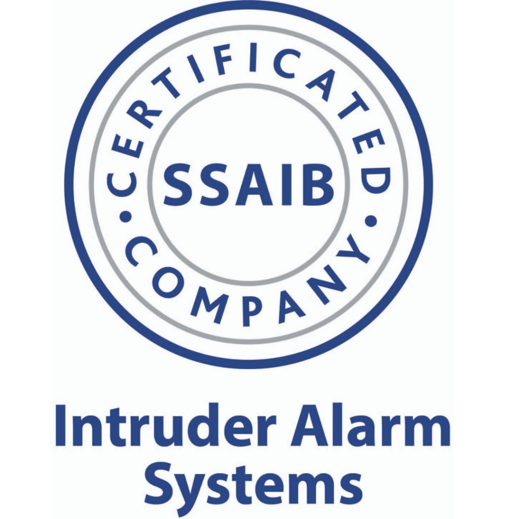SSAIB Certificate