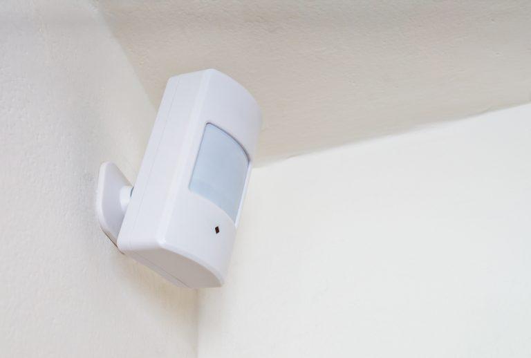 alarm sensor